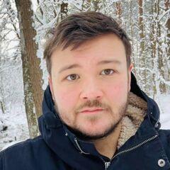 Profile photo of Sam Crawford